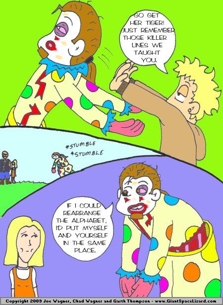 Kestler - Love - Page 17