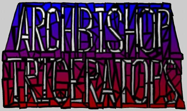 ARCHBISHOP TRICERATOPS