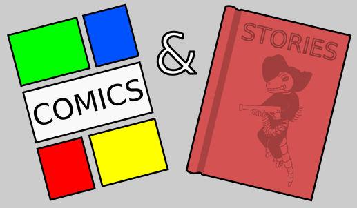 COMICS & STORIES